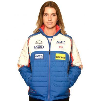 Ladies Jacket Front